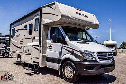 2018 Coachmen Prism for sale 300140459