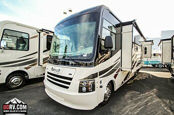 2018 Coachmen Pursuit for sale 300155229