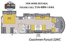 2018 Coachmen Pursuit for sale 300146887
