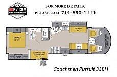 2018 Coachmen Pursuit for sale 300146888
