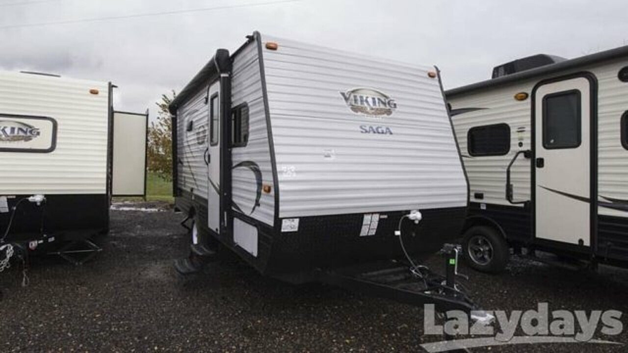 2018 Coachmen Viking for sale 300136878