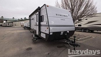 2018 Coachmen Viking for sale 300137640