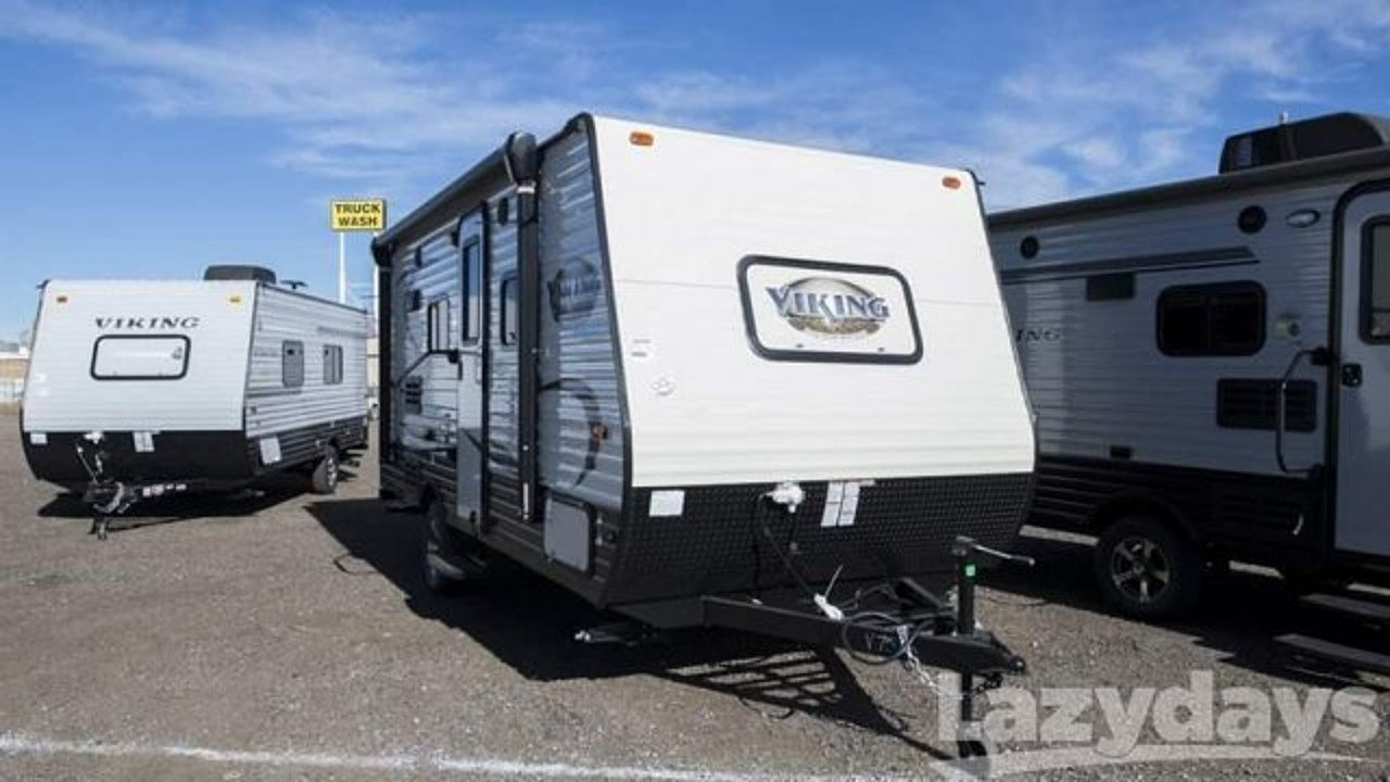 2018 Coachmen Viking for sale 300138708