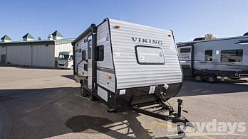 2018 Coachmen Viking for sale 300138744