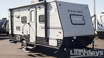 2018 Coachmen Viking for sale 300147552