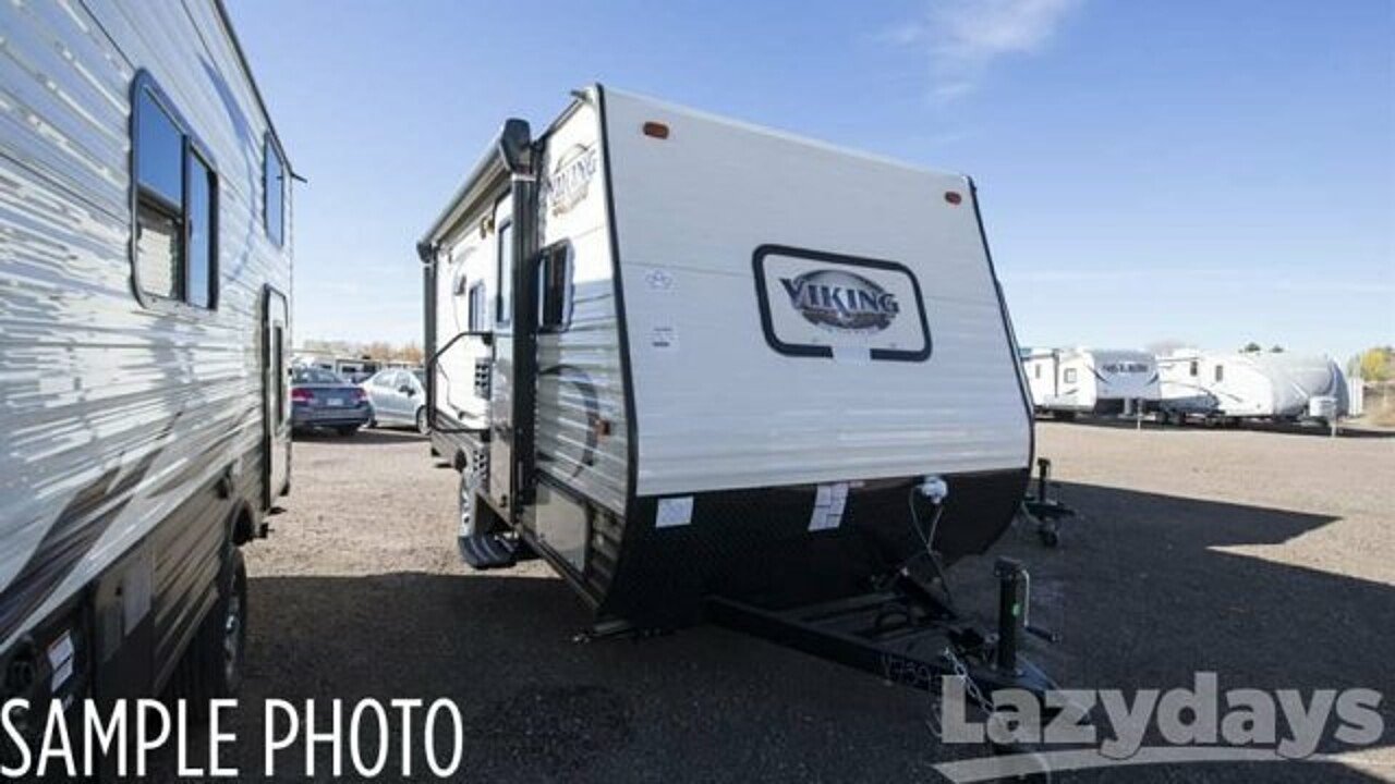 2018 Coachmen Viking for sale 300147564