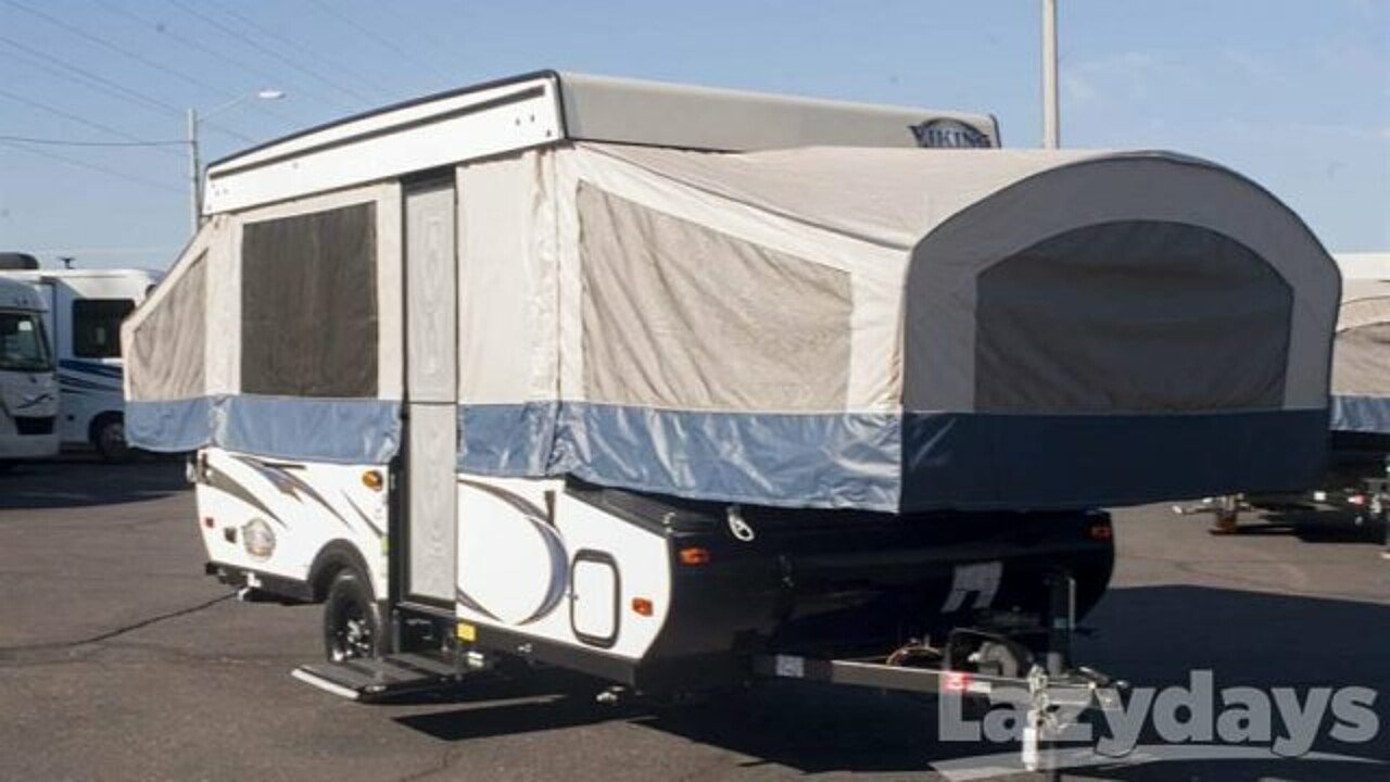 2018 Coachmen Viking for sale 300147642