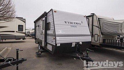 2018 Coachmen Viking for sale 300137641
