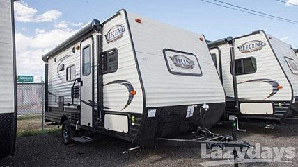 2018 Coachmen Viking for sale 300137696