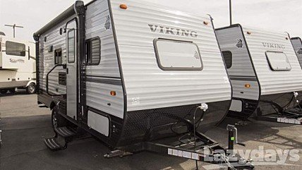 2018 Coachmen Viking for sale 300147553