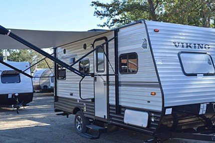 2018 Coachmen Viking for sale 300147732