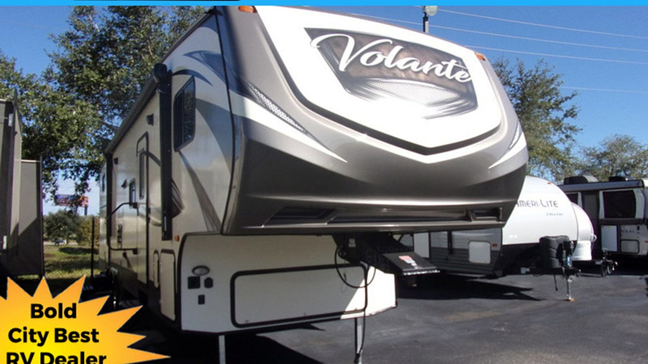 2018 Crossroads Volante for sale 300151039