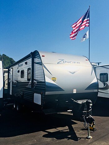 2018 Crossroads Zinger for sale 300150647