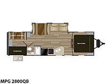 2018 Cruiser MPG for sale 300152388