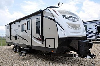 2018 Cruiser Radiance for sale 300137877