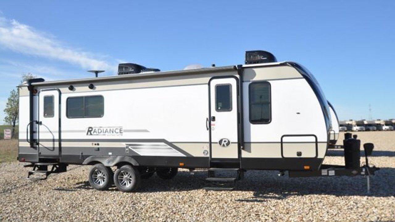 2018 Cruiser Radiance for sale 300148564