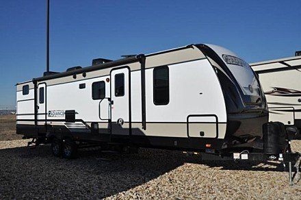 2018 Cruiser Radiance for sale 300154645