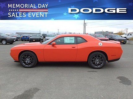 2018 Dodge Challenger for sale 100908988