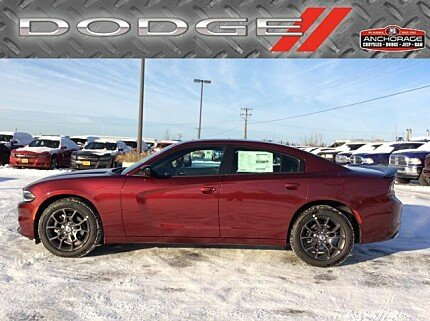 2018 Dodge Challenger GT AWD for sale 100915628