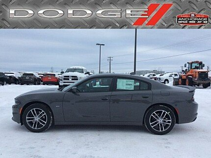 2018 Dodge Challenger GT AWD for sale 100928784