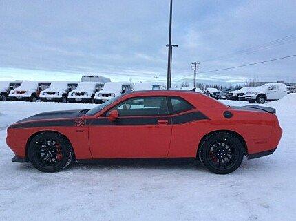 2018 Dodge Challenger for sale 100928788