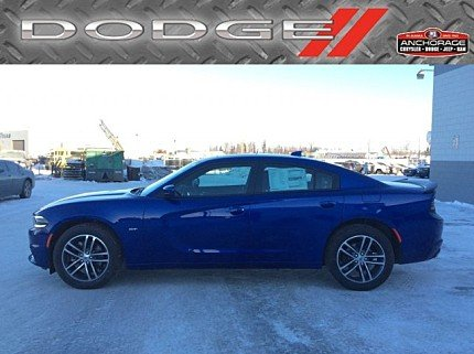 2018 Dodge Challenger GT AWD for sale 100929912
