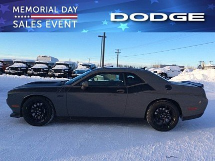 2018 Dodge Challenger for sale 100931751