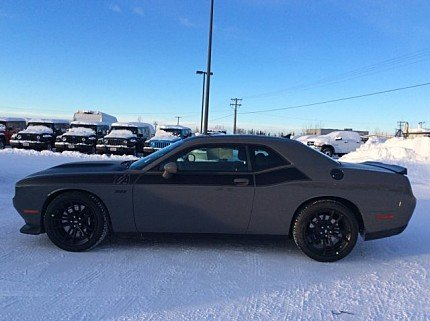 2018 Dodge Challenger for sale 100931751