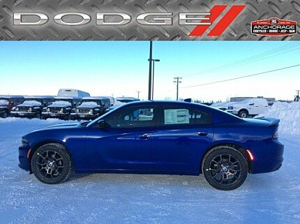 2018 Dodge Challenger GT AWD for sale 100942180