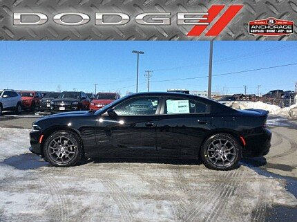 2018 Dodge Challenger GT AWD for sale 100959072