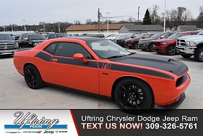 2018 Dodge Challenger for sale 100968795