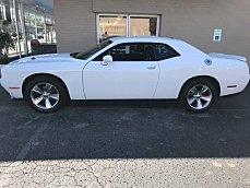2018 Dodge Challenger SXT for sale 100969396