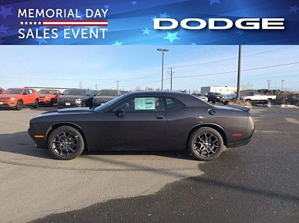 2018 Dodge Challenger for sale 100978785