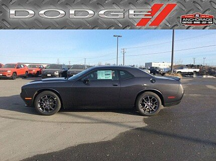 2018 Dodge Challenger for sale 100978785