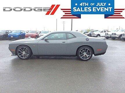 2018 Dodge Challenger for sale 100979806
