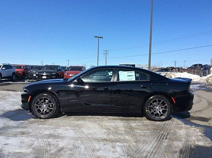 2018 Dodge Challenger GT AWD for sale 100998943