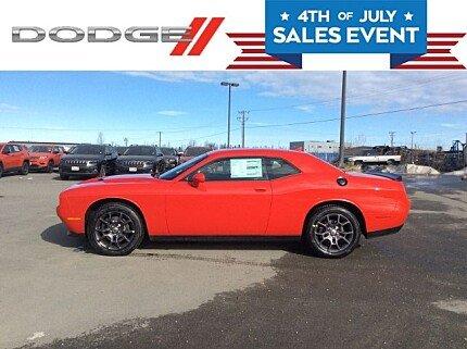 2018 Dodge Challenger for sale 100998944