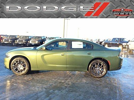 2018 Dodge Challenger GT AWD for sale 100998946