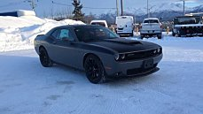 2018 Dodge Challenger for sale 101001420