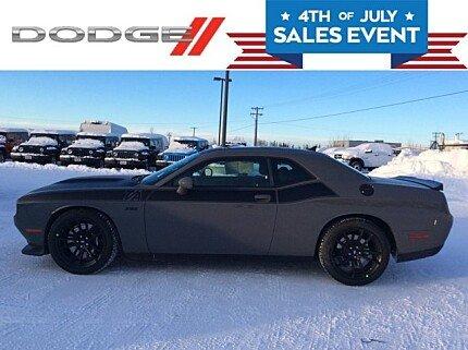 2018 Dodge Challenger for sale 101001420