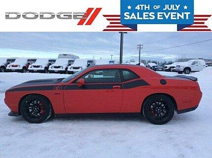 2018 Dodge Challenger for sale 101001421