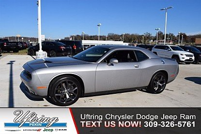 2018 Dodge Challenger SXT for sale 101052790