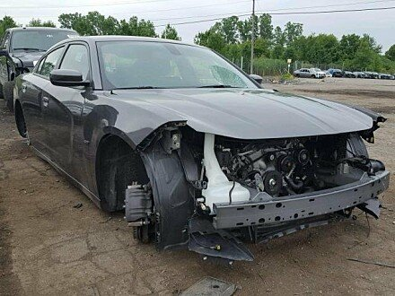 2018 Dodge Challenger GT AWD for sale 101058124