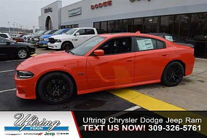 2018 Dodge Charger for sale 100968796