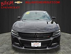 2018 Dodge Charger R/T for sale 101014384