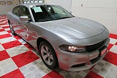 2018 Dodge Charger SXT Plus for sale 101039848