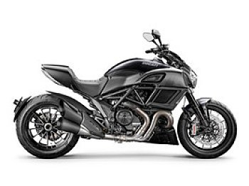 2018 Ducati Diavel for sale 200515835