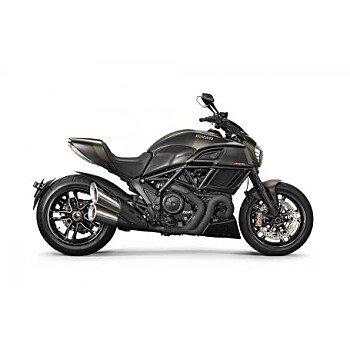 2018 Ducati Diavel for sale 200522870