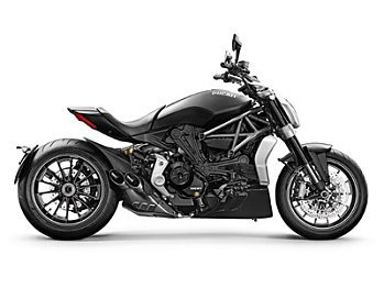 2018 Ducati Diavel for sale 200525770