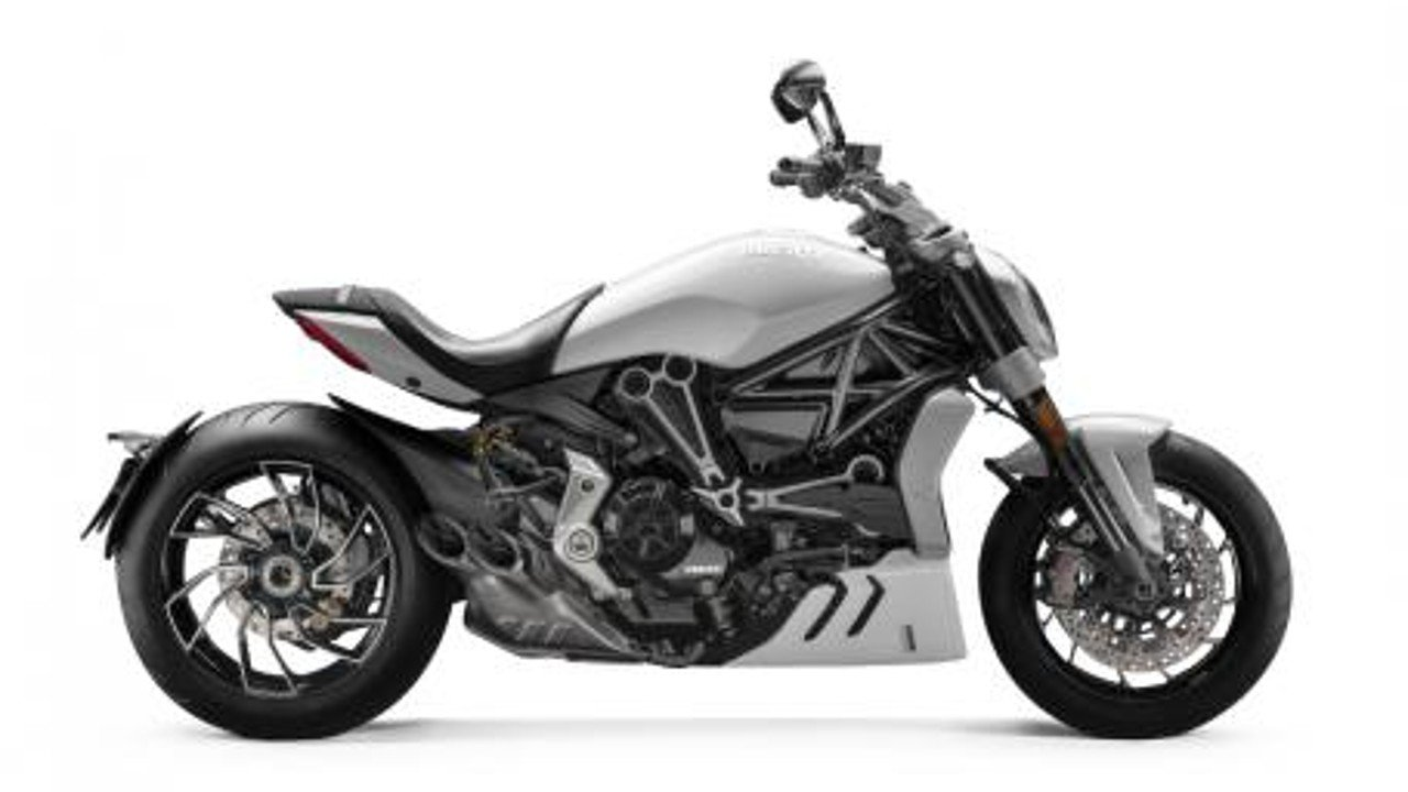2018 Ducati Diavel for sale 200581170